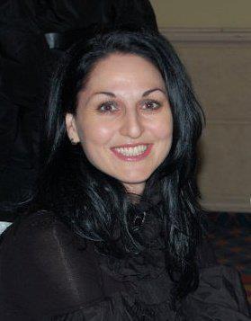 Антоанета Игнатова